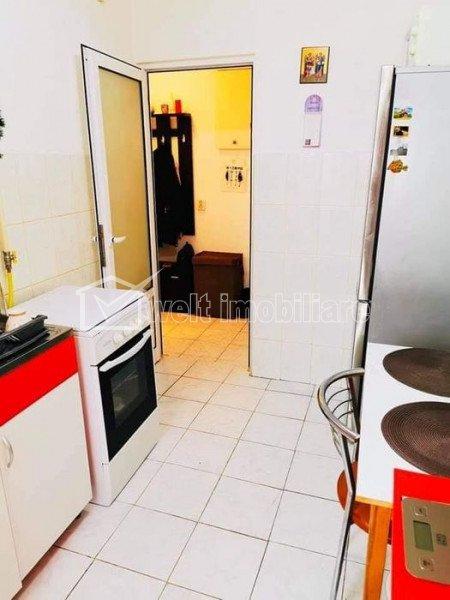 Apartament cu 1 camera, Horea