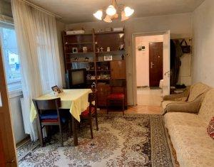 Apartament cu 2 camere, cartierul Gheorgheni, zona Diana, 59 mp