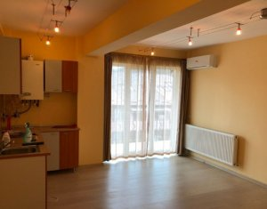 Apartament 2 camere, 51 mp, Edgar Quinet