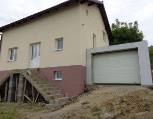 Maison 4 chambres à vendre dans Dezmir, zone Centru