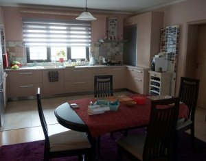 Appartement 4 chambres à vendre dans Cluj-napoca, zone Europa