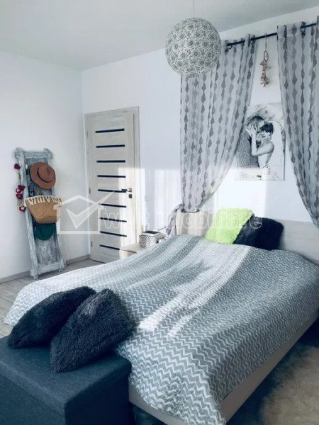 Apartament de 2 camere, parter, gradina, zona Gheorgheni