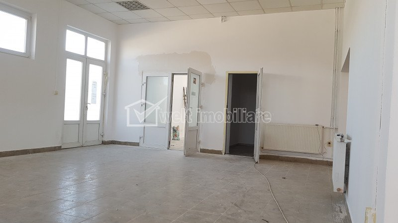 Espace Industriel à vendre dans Cluj-napoca, zone Iris