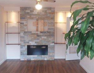 Apartament cu 3 camere, decomandat, in Grigorescu