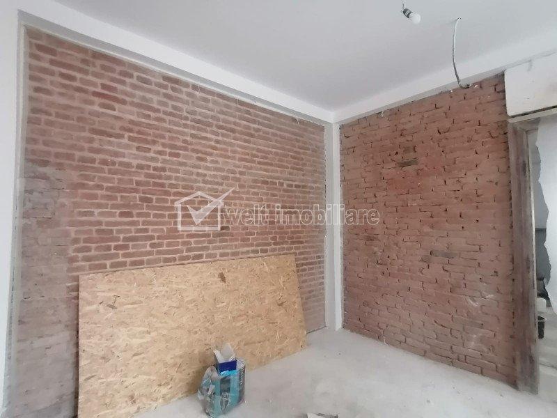 Vanzare apartament 5 camere, 109 mp, 3 intrari, Ultracentral