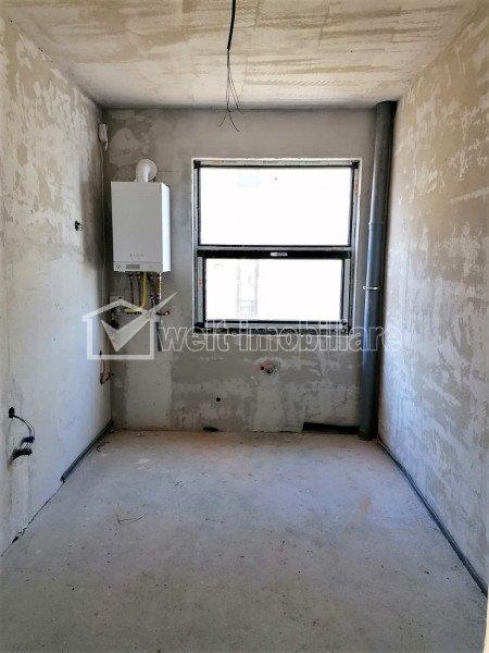 Ocazie! Apartament 3 cam + curte 154mp, 2 garaje, imobil cu doar 2 apartamente