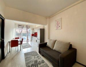 Inchiriere Apartament 2 camere, zona Iulius Mall - Iulius Parc, loc de parcare