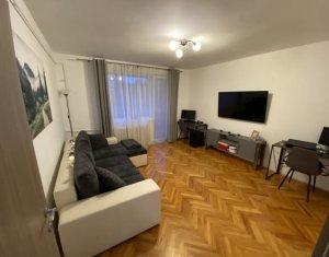 Apartament cu 3 camere modern in Gheorgheni zona Iulius Mal si FSEGA