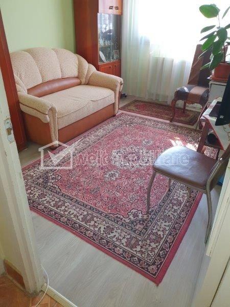 Apartament 3 camere, decomandat, cartier Zorilor, zona Profi