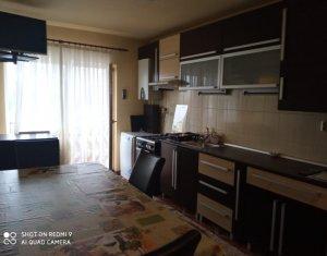 Apartament cu 3 camere , bloc nou, mobilat, zona Colina, VIVO