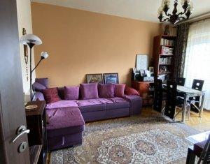 Ultracentral! Apartament cu 3 camere, zona Hotel Victoria, CEC, Cluj Napoca