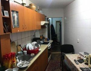 Apartament 2 camere decomandat, suprafata 59 mp, mobilat si utilat, Manastur