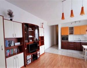 Apartament cu o camera, 35 mp, superfinisat, Manastur, zona USAMV