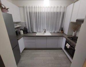 TOP oferta! Apartament 2 camere, finisat, mobilat, utilat, parcare si gradina!
