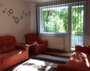 Apartament 2 camere, modern, luminos, Gheorgheni, strada Detunata