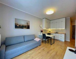 Apartament de lux, 2 camere, mobilat si utilat, zona Tauti