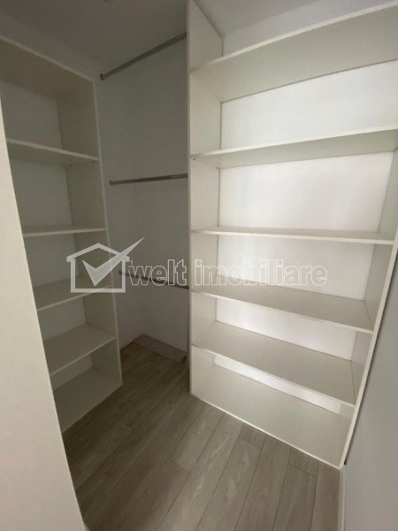 Apartament 2 camere la cheie, ultrafinisat, zona Abatorului