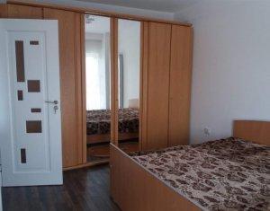 Apartament cu 2 camere, semidecomandat, 53 mp, etaj 1, parcare, zona Fabricii
