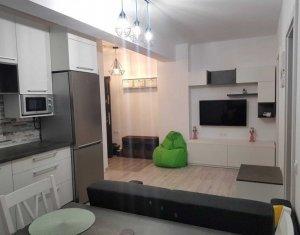 Apartament 3 camere, Marasti, bloc nou