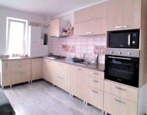 Apartament 2 camere, finisat, bloc nou, parcare, Baciu, zona Petrom