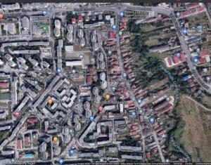 Teren 1000mp, front 12, UTR LIP, Manastur, zona strazii Campului