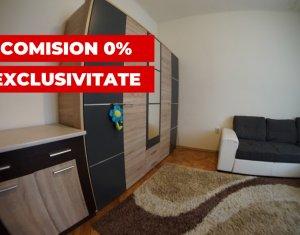 Comision 0%! Apartament cu o camera si parcare, zona CENTRALA