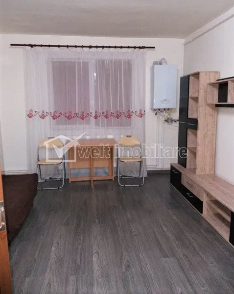 Studio for sale in Cluj-napoca, zone Bulgaria