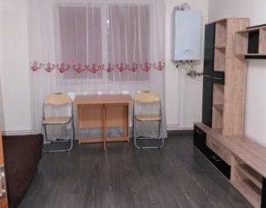 Garsoniera 22 mp, finisata, mobilata, utilata, cartier Bulgaria