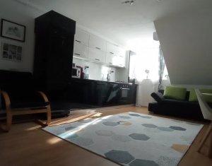 Oferta apartament 2 camere, mobilat si utilat complet, zona Iris