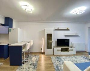 Inchiriere Apartament 2 camere, Viva City Residence - imobilul nou; garaj inclus