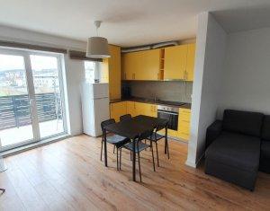 Apartament cu o camera, strada Razoare, ansamblul Panorama