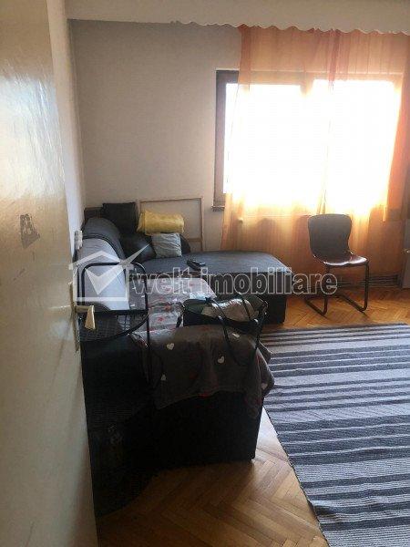 Apartament de 2 camere, 60 mp, Calea Dorobantilor