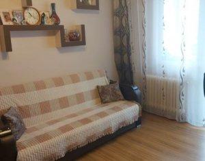 OCAZIE! Apartament cu 3 camere + balcon, cu parcare, zona Primaverii, Manastur