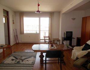 Inchiriere apartament 1 camera, Semicentral, zona Dorobantilor