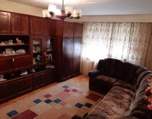 Vanzare apartament 2 camere ,decomandat,  52mp, Marasti