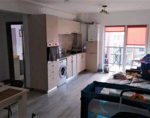 Apartament 3 camere, 66 mp, 2018, finisat, parcare, zona Petrom Baciu