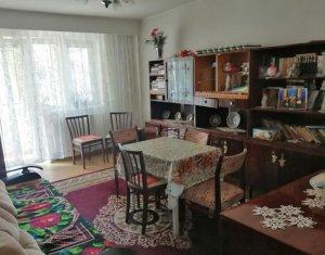 Apartament 2 camere, 53 mp, decomandat, etaj intermediar, zona strazii Mehedinti