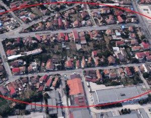 Terrain à vendre dans Cluj-napoca, zone Bulgaria
