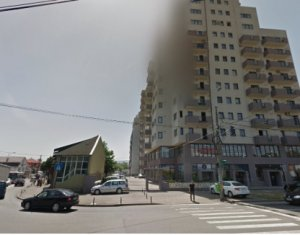Commercial space for sale in Cluj-napoca, zone Gara