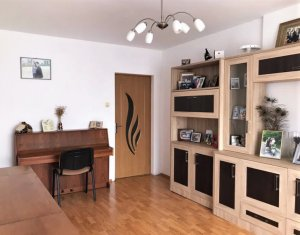 Apartament 4 camere, decomandat, 89 mp, finisat, in Manastur