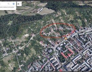 Teren constructii 1000mp  Grigorescu