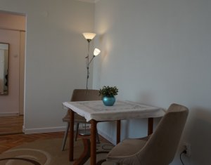 Apartament 2 camere, semidecomandat, 45 mp, RENOVAT, J.J. Rousseau Grigorescu
