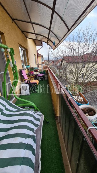 Apartment 2 rooms for sale in Cluj-napoca, zone Someseni