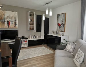 Apartament cu 2 camere, etaj 2, Buna Ziua