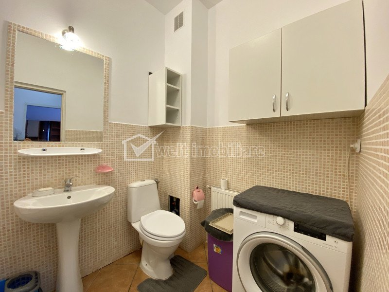 Inchiriere Apartament cu 1 camera, 42 mp, zona FSEGA