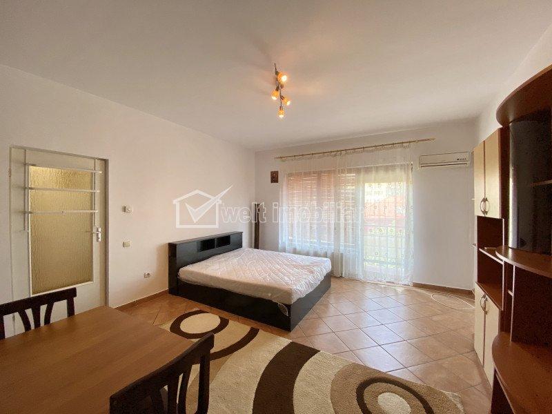 Appartement 1 chambres à louer dans Cluj-napoca, zone Marasti