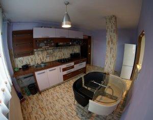 Apartament de inchiriat 2 camere, finisat si echipat modern, Gheorgheni
