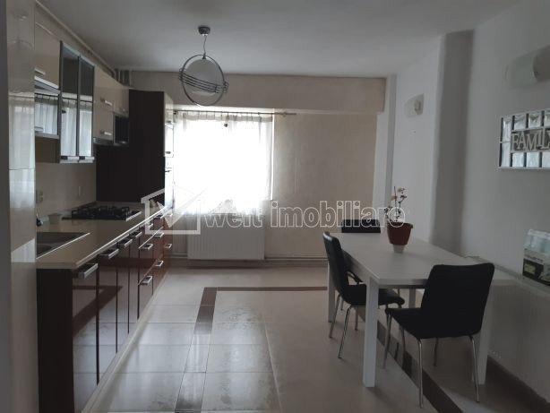Apartament cu 2 camere, decomandat, 54 mp, etaj intermediar, BRD Marasti