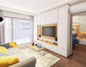 Oferta exclusivista! Apartament cu 3 camere, 2 bai, imobil nou, Iulius Mall