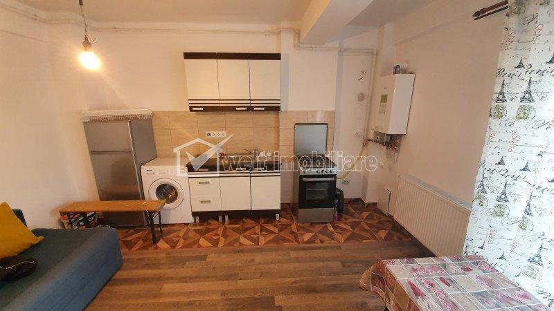 Apartament 2 camere, mobilat, utilat, Floresti, strada Balastierei